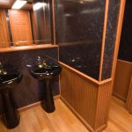 Luxury Portable Restrooms | Remodel