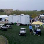 Festivals, Outdoor events, Portable restrooms, portable batherooms, portable showers, royal restrooms, Arizona