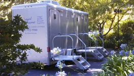 Portable Restrooms For Special Events